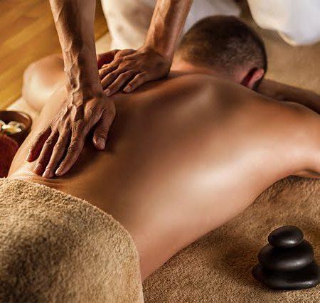 Massage Corps & Soin Visage
